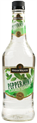 Hiram Walker Schnapps Peppermint 60@